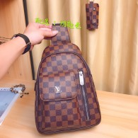 LV Chest Bag AAA (9)