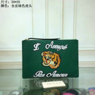 Gucci Bag AAA (670)