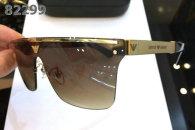 Armani Sunglasses AAA (236)