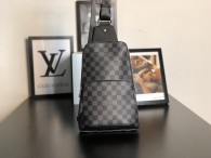 LV Chest Bag AAA (3)