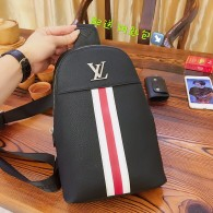 LV Chest Bag AAA (13)