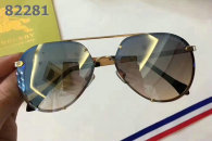 Burberry Sunglasses AAA (469)