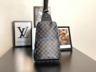 LV Chest Bag AAA (22)