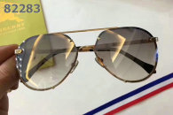 Burberry Sunglasses AAA (471)