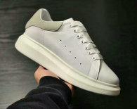 Alexander McQueen Sole Sneakers Women Shoes (50)