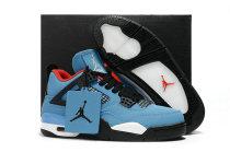 Travis Scott x Air Jordan 4 AAA
