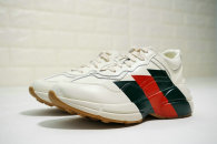 Gucci Rhyton Vintage Trainer Sneaker Women Shoes (1)