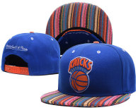 NBA New York Knicks Snapback Hat (199)