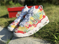 "Authentic Nike Air More Uptempo ""UK"" (women)"