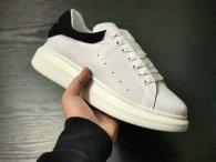 Alexander McQueen Sole Sneakers Women Shoes (51)
