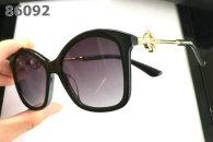 Bvlgari Sunglasses AAA (555)