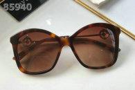 Bvlgari Sunglasses AAA (532)