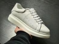 Alexander McQueen Sole Sneakers Women Shoes (49)