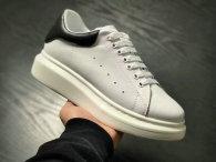 Alexander McQueen Sole Sneakers Women Shoes (31)