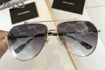 D&G Sunglasses AAA (474)
