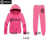 Versace Long Suit Women S-XL (38)