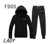 FENDI Long Suit Women S-XL (53)