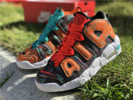 "Authentic Nike Air More Uptempo  ""What The 90s"""