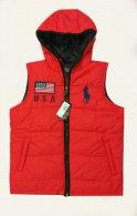POLO waistcoat M-XXL (50)