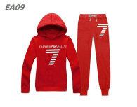 Armani Long Suit Women S-XL (125)