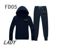 FENDI Long Suit Women S-XL (51)