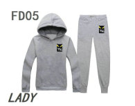 FENDI Long Suit Women S-XL (55)