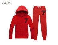 Armani Long Suit Women S-XL (119)