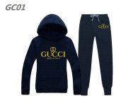 Gucci Long Suit Women S-XL (13)