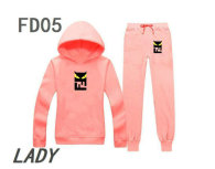 FENDI Long Suit Women S-XL (45)