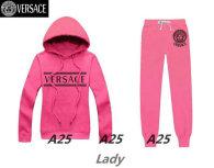 Versace Long Suit Women S-XL (52)