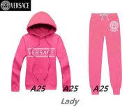 Versace Long Suit Women S-XL (47)