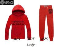 Versace Long Suit Women S-XL (50)