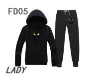 FENDI Long Suit Women S-XL (46)