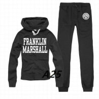Franklin Marshall Long Suit Women S-XL (76)