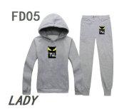 FENDI Long Suit Women S-XL (48)
