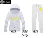 Versace Long Suit Women S-XL (53)