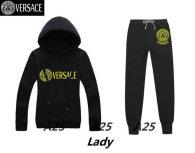 Versace Long Suit Women S-XL (40)