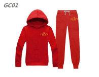 Gucci Long Suit Women S-XL (24)