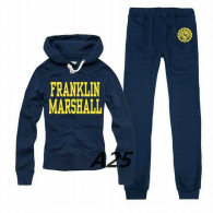 Franklin Marshall Long Suit Women S-XL (87)