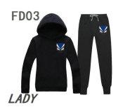 FENDI Long Suit Women S-XL (32)