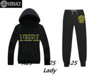 Versace Long Suit Women S-XL (54)