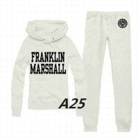 Franklin Marshall Long Suit Women S-XL (78)