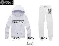 Versace Long Suit Women S-XL (48)