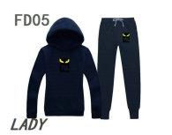 FENDI Long Suit Women S-XL (44)
