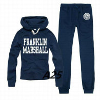 Franklin Marshall Long Suit Women S-XL (75)