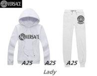 Versace Long Suit Women S-XL (34)