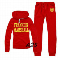 Franklin Marshall Long Suit Women S-XL (89)