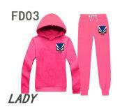 FENDI Long Suit Women S-XL (35)