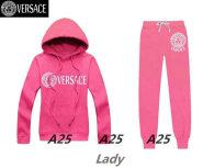 Versace Long Suit Women S-XL (33)
