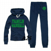 Franklin Marshall Long Suit Women S-XL (97)